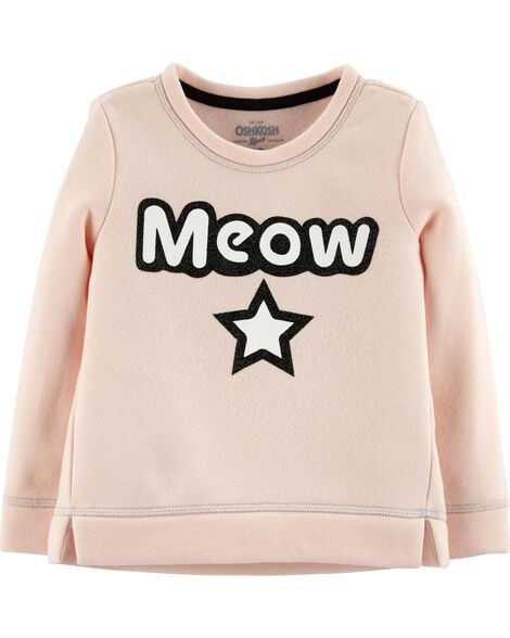 Display product reviews for Meow Pullover