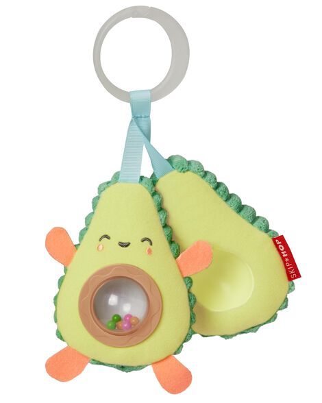 Display product reviews for Farmstand Avocado Stroller Toy