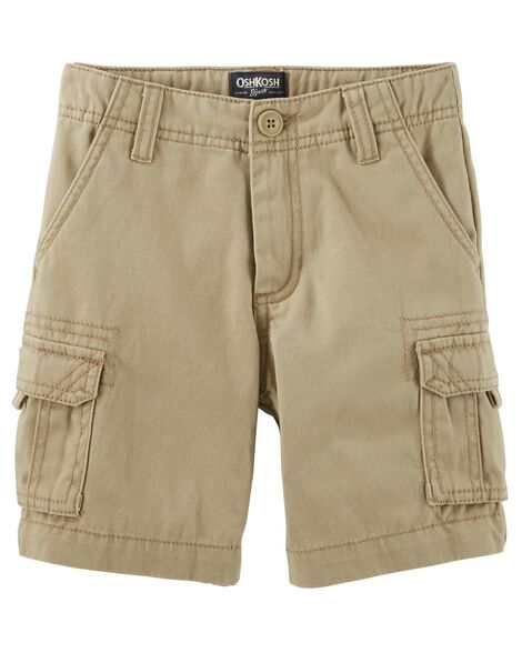 Display product reviews for Twill Cargo Shorts
