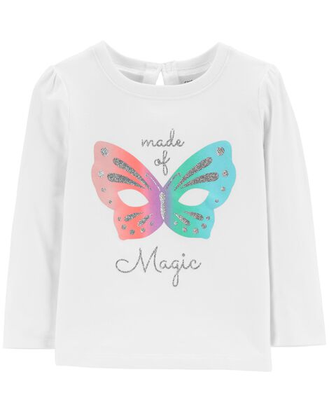 Display product reviews for Glitter Magic Bow Top