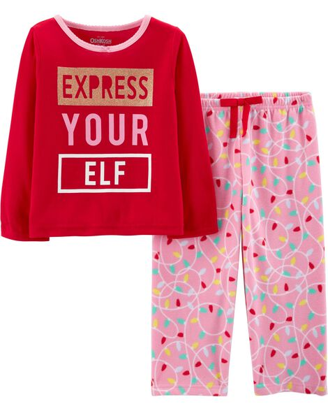 36ddce826cd7 Toddler Girl Pajamas   Sleepwear