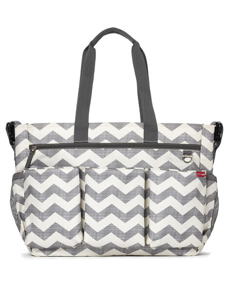 Display product reviews for Duo Double Signature Diaper Bag