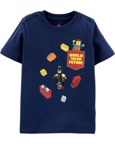 8b039162 Display product reviews for LEGO MOVIE 2 Pocket Tee