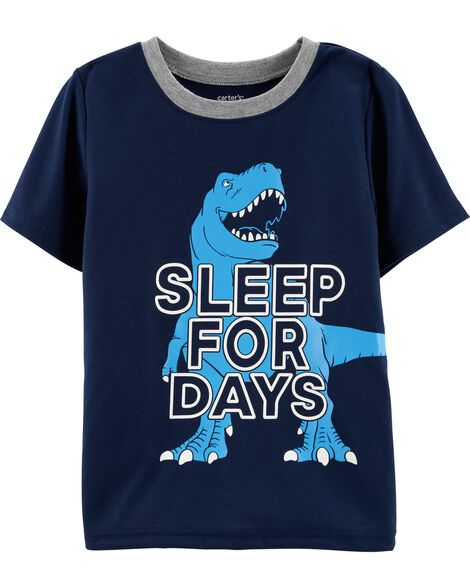 65f51279a Display product reviews for Dinosaur Poly Sleep Tee