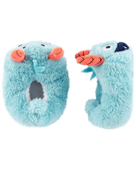 Display product reviews for Carter's Monster Slippers