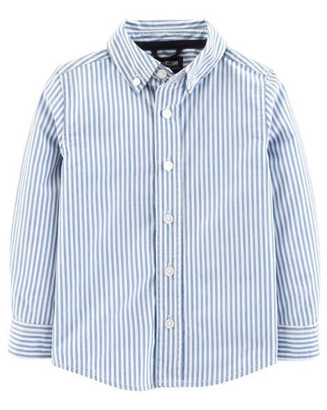 Display product reviews for Uniform Button-Front Shirt