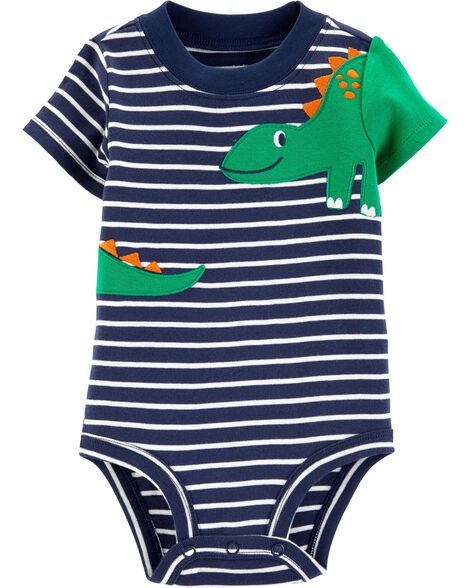 Display product reviews for Dinosaur Collectible Bodysuit 1a5469978