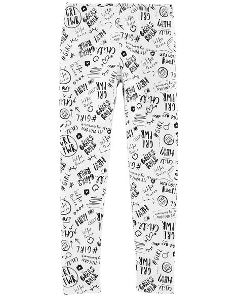 Display product reviews for Mix Kit Doodle Leggings