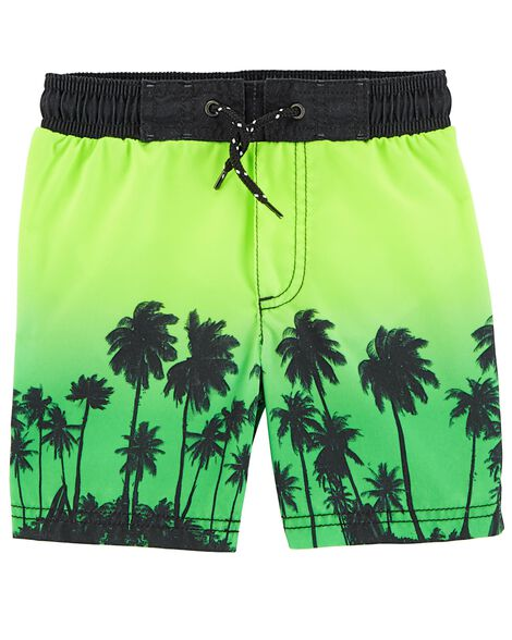 Display product reviews for Carter's Palm Tree Swim Trunks