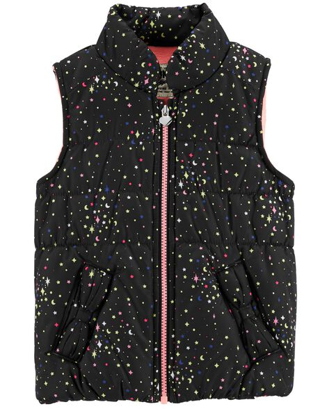 Display product reviews for Star Vest