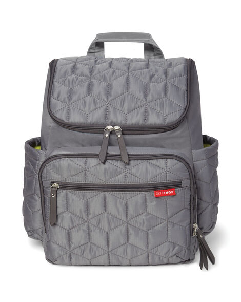 Display product reviews for Forma Backpack Diaper Bag