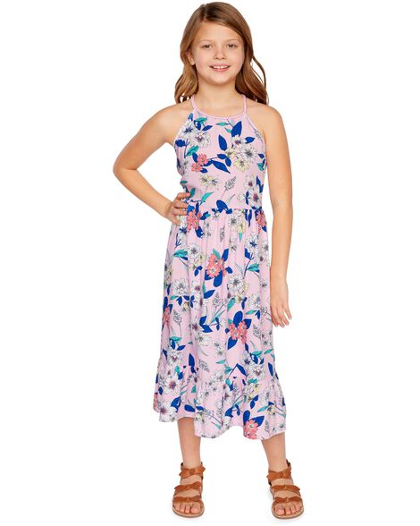 9fa349b87 Display product reviews for Floral Midi Dress