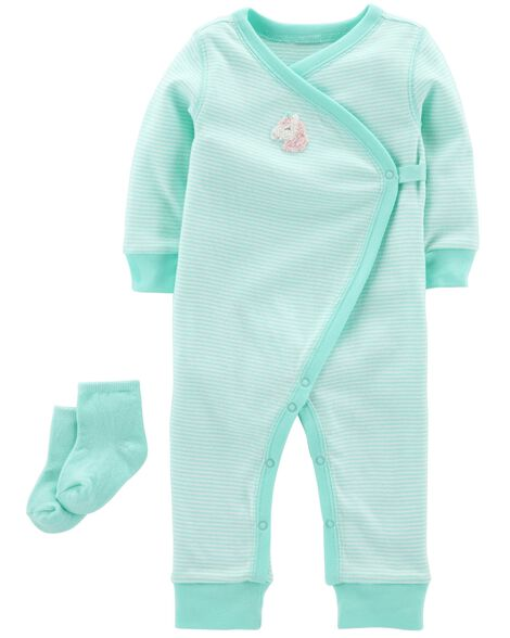 ba3d7e8d3 Baby Girl One-Piece Jumpsuits   Bodysuits