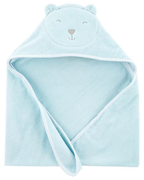 Display product reviews for Bear Hooded Towel