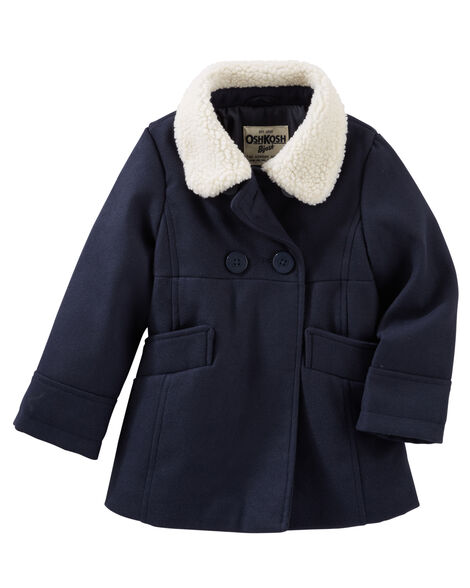 3afc62484 Toddler Girl Jackets