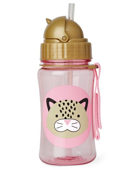 Display product reviews for Zoo Straw Bottle