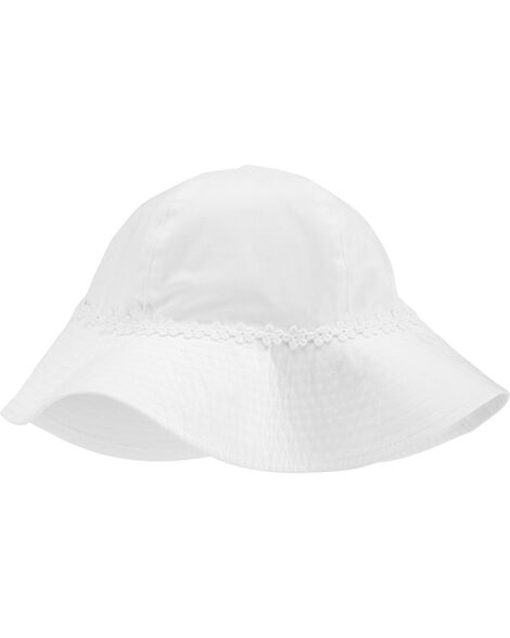 0c9671c08d0c8 Display product reviews for Crochet Flower Sunhat