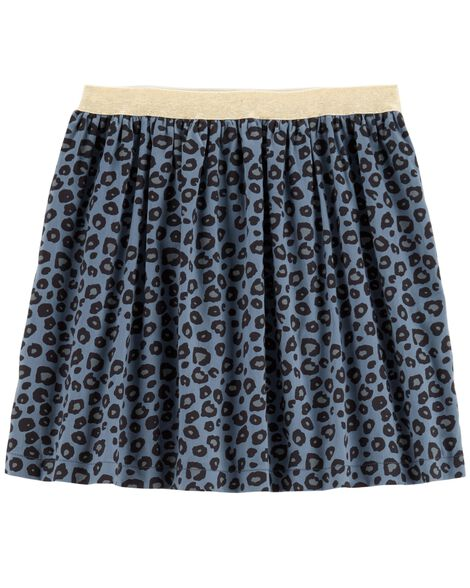 Display product reviews for Cheetah Sateen Skirt