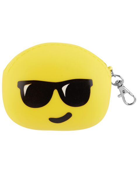 Display product reviews for Emoji Coin Purse Keychain