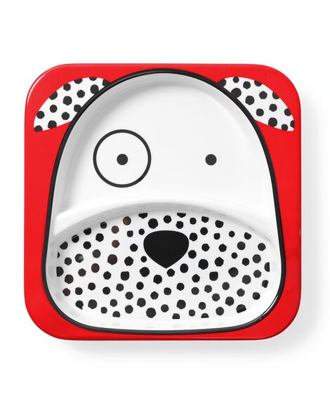 Display product reviews for Zoo Little Kid Plate