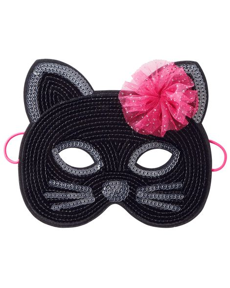 Display product reviews for Black Cat Mask