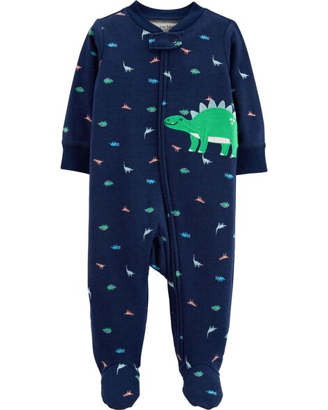 bbb477f880 Display product reviews for Dinosaur Zip-Up Cotton Sleep   Play