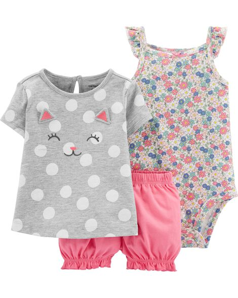 0a769a3d8 Baby Girl Sets
