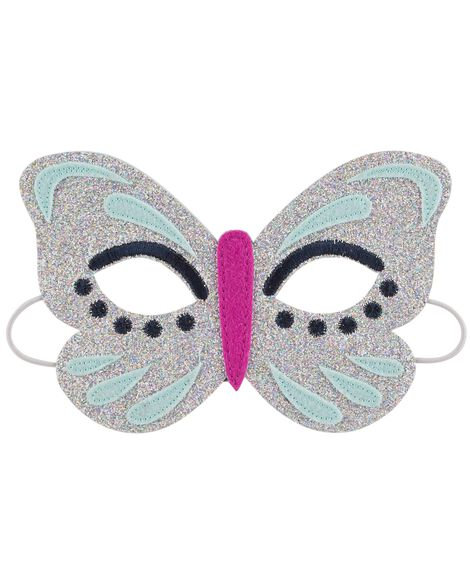 Display product reviews for Butterfly Mask