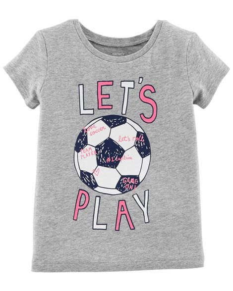 Display product reviews for Soccer Jersey Tee