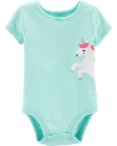 fb5a9b9ee4e Display product reviews for Unicorn Collectible Bodysuit