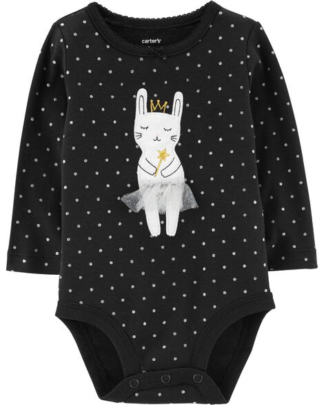 Display product reviews for Princess Bunny Collectible Bodysuit