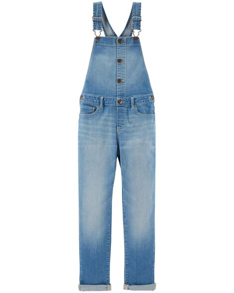 Display product reviews for Button Front Overalls