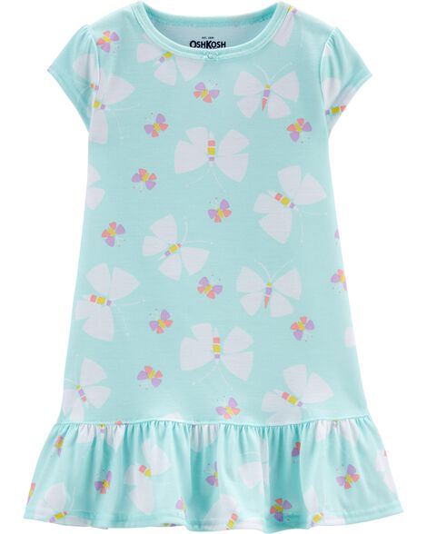 Display product reviews for Butterfly Nightgown