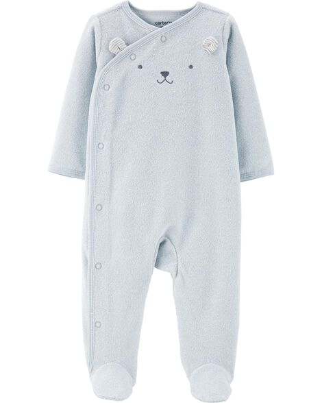 af78b1b42fe0d Baby Boy One-Piece Jumpsuits & Bodysuits | Carter's | Free Shipping