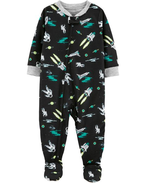276649477 Baby Boy Pajamas