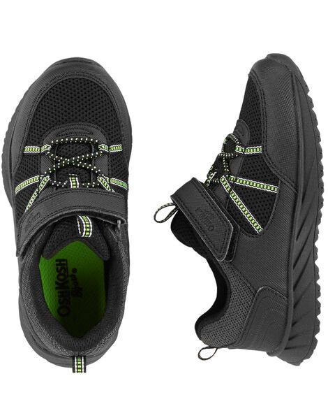 Display product reviews for OshKosh Athletic Sneakers
