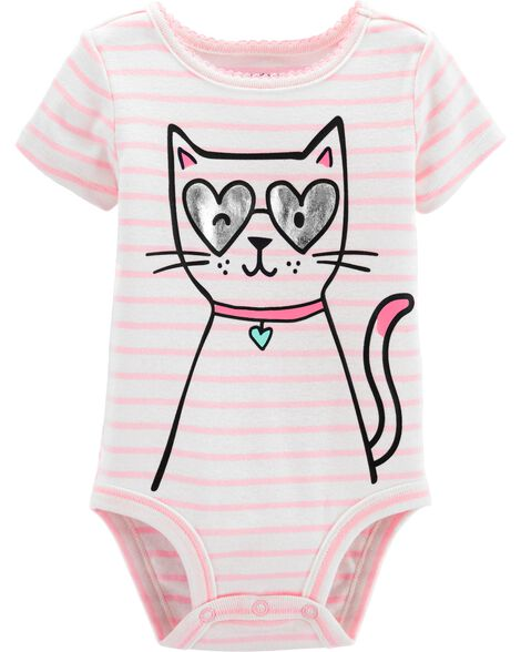 8048287d68b4c4 Display product reviews for Cat Collectible Bodysuit