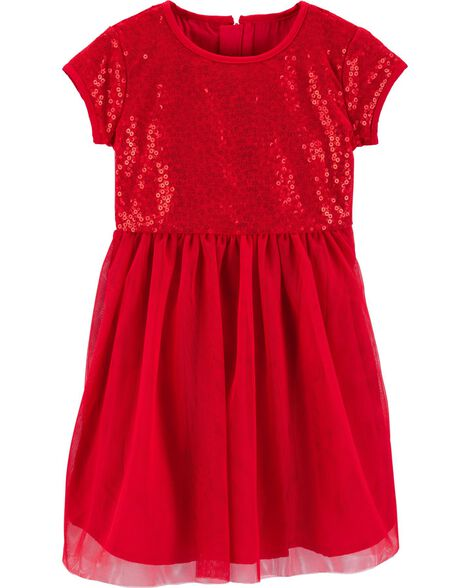 Display product reviews for Tulle Holiday Dress