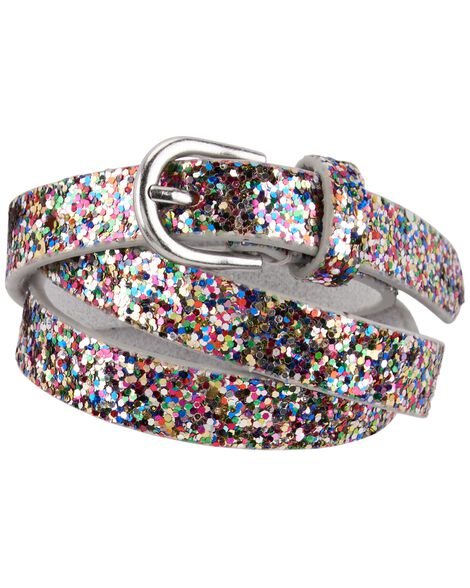 Display product reviews for Glitter Belt