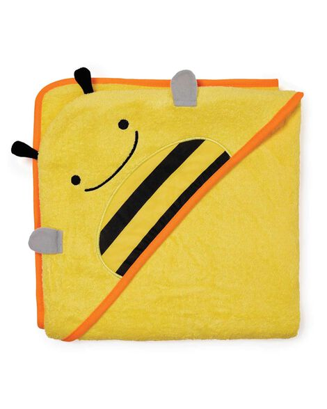 Display product reviews for Zoo Hooded Towel
