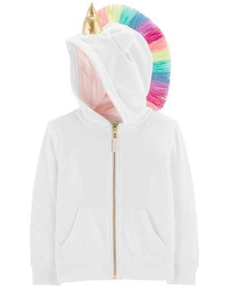 Display product reviews for Unicorn Glitter Hoodie