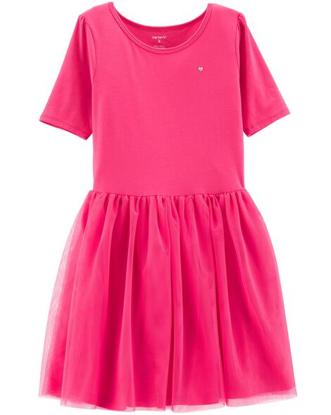 Display product reviews for Heart Tutu Dress