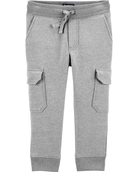 Display product reviews for Fleece Joggers