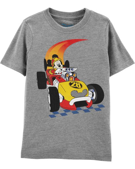 Display product reviews for Mickey Mouse Tee