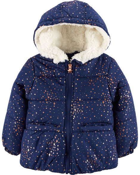Display product reviews for Star Bubble Jacket