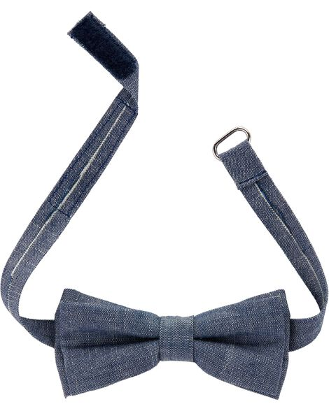Display product reviews for Chambray Bow Tie