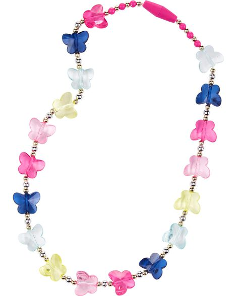 Display product reviews for Butterfly Necklace