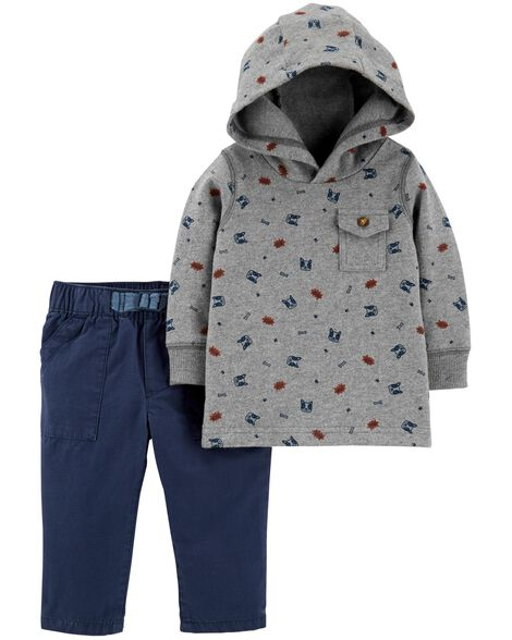 b1065f50e Baby Boy New Arrivals Clothes & Accessories | Carter's | Free Shipping