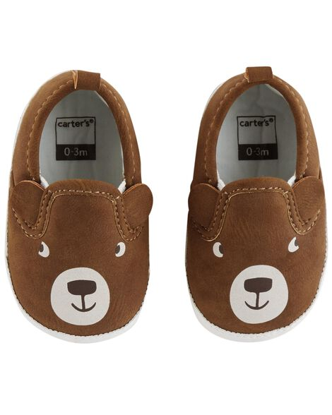 Display product reviews for Carter's Bear Sneaker Baby Shoes