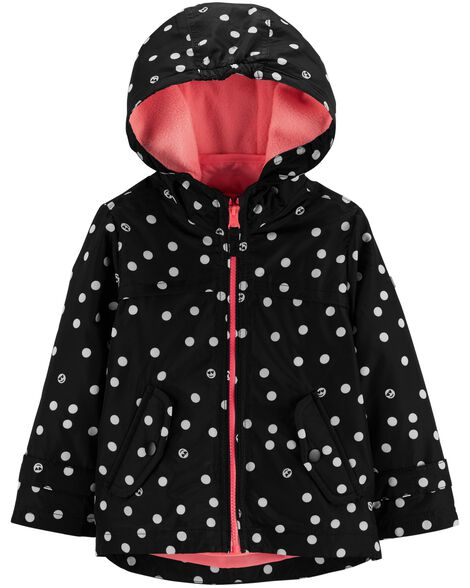 Display product reviews for Polka Dot 4-in-1 Jacket